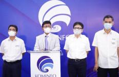 Kemkominfo Umumkan Hasil Pemenang Penyelenggara Multipleksing TV Digital - JPNN.com