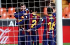 Lihat Klasemen La Liga Setelah Kebangkitan Barcelona di Mestalla - JPNN.com