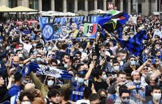 Setelah 11 Tahun, Puasa Inter Milan pun Berakhir - JPNN.com