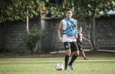Pemain Berdarah Karo Asal Bali United Gabung ke Klub Anak Presiden - JPNN.com