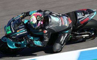 Bos Ducati Sindir Yamaha Soal Perlakuan Terhadap Franco Morbidelli