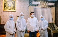 Sultan Minta Pemerintah Konsisten Menerapkan Protokol Kesehatan - JPNN.com