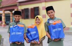 Salurkan Donasi Capai Rp 5 Miliar, Wakil Dirut BRI: Bentuk Dukungan Kepada Masyarakat - JPNN.com