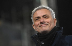 Dipecat Spurs, Mourinho Berlabuh di Liga Italia - JPNN.com