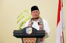 LaNyalla Menyayangkan Perkelahian dan Saling Lapor Anggota DPRD Takalar - JPNN.com