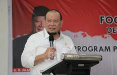 Ketua DPD RI Ingatkan Pelaku Usaha Mikro Ikut Program BPUM - JPNN.com