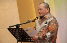 Ketua DPD RI Minta Komite III Kawal Persoalan PMI Ilegal - JPNN.com