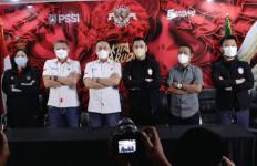 Iwan Bule Sampaikan Pesan Buat Raffi Ahmad Terkait RANS Cilegon FC - JPNN.com