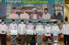 Alhamdulilah, Ada Anggaran Rp281 Miliar untuk Tenaga Pendidik Agama dan Madrasah Aliyah - JPNN.com