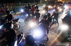 Pemudik Bebas Melintas di Jalur Pantura Jawa, Tak Ada Penyekatan Petugas - JPNN.com