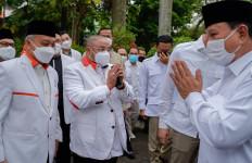 Temui Prabowo, Presiden PKS Ajak Gerindra Melindungi Tokoh Agama - JPNN.com