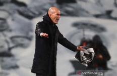 Ingat ya, Zidane Tak Percaya Ada Keajaiban di Sepak bola - JPNN.com