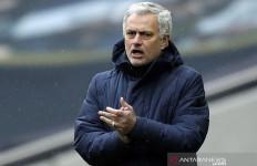 Mourinho Datang, Saham AS Roma Melonjak Hingga 2 Digit! - JPNN.com