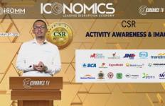 Inilah Daftar Penerima Penghargaan Indonesia CSR Brand Equity Awards 2021 - JPNN.com