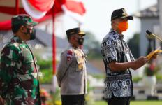 5.000 Pemudik Masuk Jateng, Pak Ganjar Kerahkan Petugas Awasi Tempat Wisata dan Klub Malam - JPNN.com