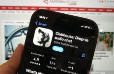 Clubhouse Mulai Uji Coba Ini Pada Ponsel Versi Android - JPNN.com