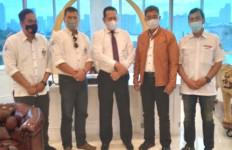 Bamsoet: Gibran Rakabuming dan Kasaeng Pangarep Memperkuat Pengprov IMI Jateng - JPNN.com