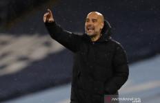 Guardiola: Saatnya Kami Menikmati Hasil ini - JPNN.com