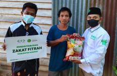 NU CARE dan Tokopedia Percepat Penyaluran Zakat Fitrah - JPNN.com