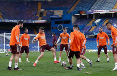 23 Pemain Real Madrid Untuk Laga Versus Chelsea - JPNN.com