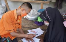 Penyaluran Bantuan Sosial Tunai di Kabupaten Bekasi Mencapai 97 Persen - JPNN.com
