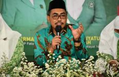 Wakil Ketua MPR Berharap Ikatan Hafidzah Fatayat NU menjadi Penjaga Kelestarian Al-Qur'an - JPNN.com