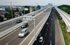 Berikut Jadwal Penutupan Sementara Tol Layang Jakarta-Cikampek - JPNN.com