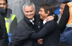 Mourinho ke AS Roma, Pelatih Inter Memperingatkan Begini - JPNN.com