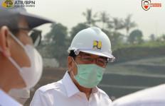 Pembangunan Bendungan Ciawi dan Sukamahi, Bukti Pemerintah Serius Mengatasi Banjir Jakarta - JPNN.com