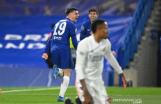 Chelsea Membuat Final Liga Champions All-English untuk Ketiga Kalinya - JPNN.com