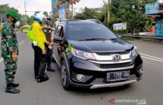 Lagi, Dua Kendaraan Travel Gelap Diamankan Polres Bogor - JPNN.com