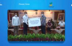 Nurani Astra Serahkan Bantuan Sembako Rp3,06 Miliar - JPNN.com