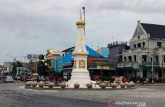 Pengumuman, Semua Pintu Masuk ke Yogyakarta Ditutup untuk Pemudik - JPNN.com