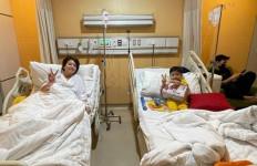 Tya Ariestya Dirawat, Tubuhnya Demam dan Menggigil - JPNN.com
