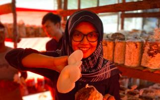 Ini Wabup Perempuan Termuda di Indonesia, Cantik dan Cerdas