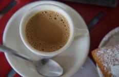 12 Manfaat Sehat Minum Kopi Susu, Nomor 8 Memperbaiki Kesehatan Organ Hati - JPNN.com