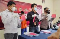 Kombes Wahyu: Rekan Jefri Akan Terus Kami Kejar - JPNN.com