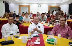 Hadir di Sekolah Insan Cendekia Madani, LaNyalla Sampaikan 4 Prioritas Kerja DPD RI - JPNN.com