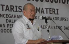Ketua DPD RI Minta Kenaikan Tarif PPN Usai Pandemi - JPNN.com