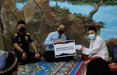 Momentum Ramadan, Bea Cukai Berbagi dan Sapa Masyarakat di Berbagai Daerah - JPNN.com