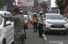 Kapolresta Bogor: Pelat Nomor F tetapi Sukabumi dan Cianjur, di Luar Aglomerasi Jabodetabek - JPNN.com