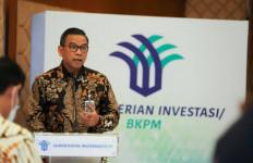 BRI dan Kementerian Investasi Bersinergi untuk Memudahkan Layanan dan Perizinan UMKM - JPNN.com