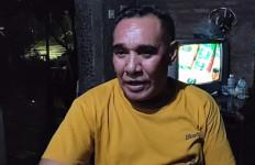 Jelang Diwawancarai Reporter, Jenderal Kekaisaran Sunda Nusantara Pamit Beli Pamper - JPNN.com