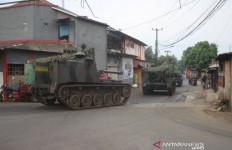 Kolonel Herwin: Kodam Jaya Merasa Dirugikan - JPNN.com