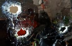Penembakan Rumah Warga di Sidoarjo, Polisi Bilang Begini - JPNN.com