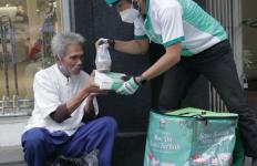 Sasa Santan Tebar Inspirasi Move On Untuk Berbagi di Bulan Ramadan - JPNN.com