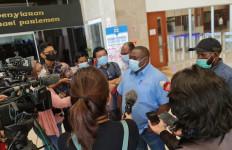 Akses Internet di Papua Bermasalah, Begini Reaksi Boy Markus Dawir - JPNN.com