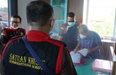 Kasus Dugaan Korupsi Pembangunan Jetty Kuala Krueng Pudeng Naik Penyidikan - JPNN.com