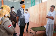 Mas Wagiman Kapok, Mudik Demi Ketemu Keluarga Malah Dilaporkan Istri, Terpaksa Dikarantina - JPNN.com