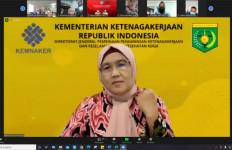 Kemnaker Kumpulkan Kadisnaker se-Indonesia untuk Atasi Masalah THR - JPNN.com